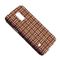 WOVEN1 WHITE MARBLE & RUSTED METAL Galaxy S5 Mini View5