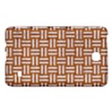 WOVEN1 WHITE MARBLE & RUSTED METAL Samsung Galaxy Tab 4 (8 ) Hardshell Case  View1