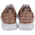 WOVEN1 WHITE MARBLE & RUSTED METAL Men s Lightweight Sports Shoes View4