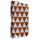 TRIANGLE3 WHITE MARBLE & RUSTED METAL Kindle Fire HD 8.9  View2