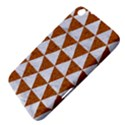 TRIANGLE3 WHITE MARBLE & RUSTED METAL Samsung Galaxy Tab 3 (8 ) T3100 Hardshell Case  View4