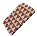 TRIANGLE3 WHITE MARBLE & RUSTED METAL Samsung Galaxy Tab 3 (10.1 ) P5200 Hardshell Case  View4