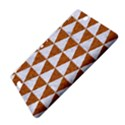 TRIANGLE3 WHITE MARBLE & RUSTED METAL Kindle Fire HDX 8.9  Hardshell Case View4