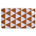 TRIANGLE3 WHITE MARBLE & RUSTED METAL Samsung Galaxy Tab Pro 8.4 Hardshell Case View1