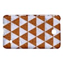 TRIANGLE3 WHITE MARBLE & RUSTED METAL Samsung Galaxy Tab 4 (8 ) Hardshell Case  View1