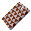 TRIANGLE3 WHITE MARBLE & RUSTED METAL Samsung Galaxy Tab S (8.4 ) Hardshell Case  View4