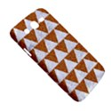 TRIANGLE2 WHITE MARBLE & RUSTED METAL Samsung Galaxy Mega 5.8 I9152 Hardshell Case  View5