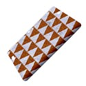TRIANGLE2 WHITE MARBLE & RUSTED METAL Kindle Fire HDX 8.9  Hardshell Case View4