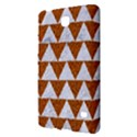 TRIANGLE2 WHITE MARBLE & RUSTED METAL Samsung Galaxy Tab 4 (7 ) Hardshell Case  View2
