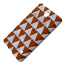 TRIANGLE2 WHITE MARBLE & RUSTED METAL Samsung Galaxy Tab 4 (7 ) Hardshell Case  View4