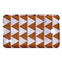TRIANGLE2 WHITE MARBLE & RUSTED METAL Samsung Galaxy Tab 4 (8 ) Hardshell Case  View1