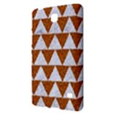 TRIANGLE2 WHITE MARBLE & RUSTED METAL Samsung Galaxy Tab 4 (8 ) Hardshell Case  View2