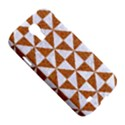 TRIANGLE1 WHITE MARBLE & RUSTED METAL Samsung Galaxy S4 I9500/I9505 Hardshell Case View5