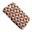 TRIANGLE1 WHITE MARBLE & RUSTED METAL Samsung Galaxy Note 8.0 N5100 Hardshell Case  View5