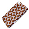 TRIANGLE1 WHITE MARBLE & RUSTED METAL Samsung Galaxy Tab 3 (8 ) T3100 Hardshell Case  View4