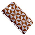 TRIANGLE1 WHITE MARBLE & RUSTED METAL Samsung Galaxy Tab 4 (7 ) Hardshell Case  View5