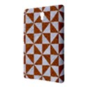 TRIANGLE1 WHITE MARBLE & RUSTED METAL Samsung Galaxy Tab S (8.4 ) Hardshell Case  View2