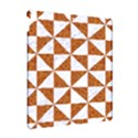 TRIANGLE1 WHITE MARBLE & RUSTED METAL Apple iPad Pro 10.5   Hardshell Case View2