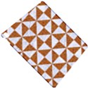 TRIANGLE1 WHITE MARBLE & RUSTED METAL Apple iPad Pro 10.5   Hardshell Case View4