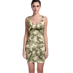 Camouflage 03 Bodycon Dress