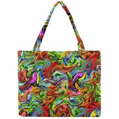 Pattern 21 Mini Tote Bag