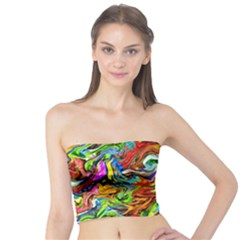 Pattern 21 Tube Top