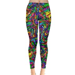Artwork By Patrick Pattern 31 1 Leggings