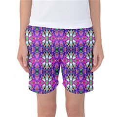 Pattern 32 Women s Basketball Shorts