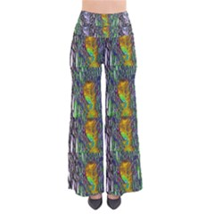 May Be A Woman In Manga Fire Pants