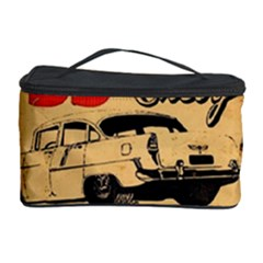 55 Chevy Cosmetic Storage Case