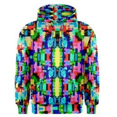 Artwork By Patrick  Colorful 1 Men s Pullover Hoodie