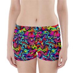 Pattern 34 Boyleg Bikini Wrap Bottoms