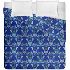 Artwork By Patrick Victorian Duvet Cover Double Side (king Size)