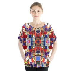 Pattern 35 Blouse