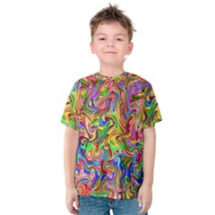 Colorful 2 Kids  Cotton Tee