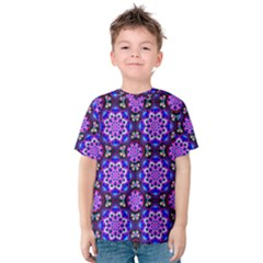 Colorful 3 Kids  Cotton Tee
