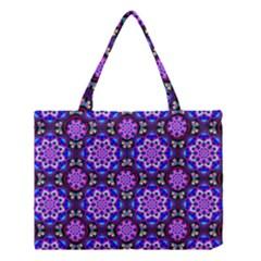 Colorful 3 Medium Tote Bag