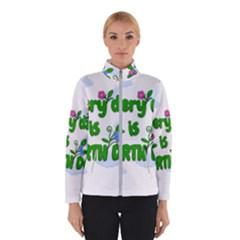 Earth Day Winterwear
