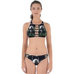 Ecology Perfectly Cut Out Bikini Set
