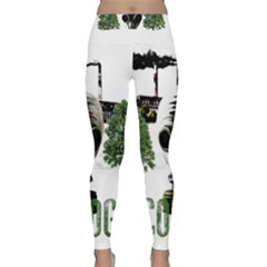 Ecology Classic Yoga Leggings