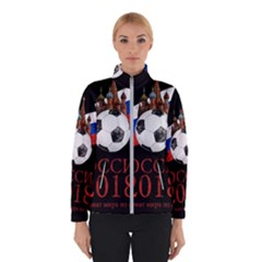 Russia Football World Cup Winterwear