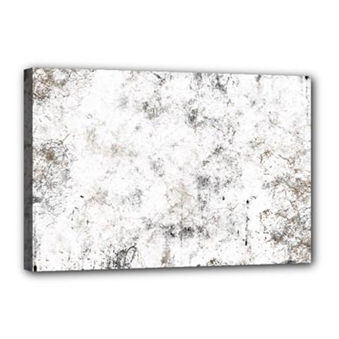 Grunge Pattern Canvas 18  X 12