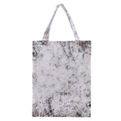Grunge Pattern Classic Tote Bag