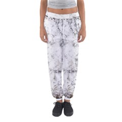 Grunge Pattern Women s Jogger Sweatpants