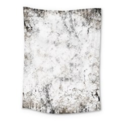 Grunge Pattern Medium Tapestry