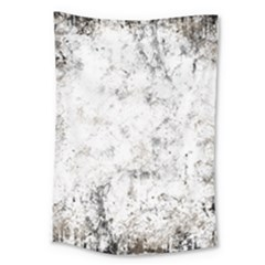 Grunge Pattern Large Tapestry