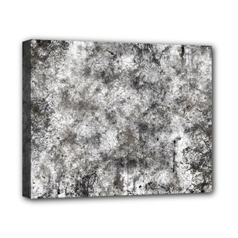 Grunge Pattern Canvas 10  X 8