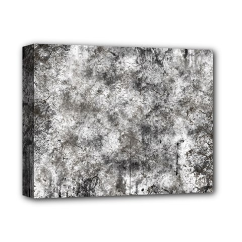Grunge Pattern Deluxe Canvas 14  X 11
