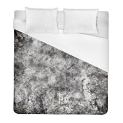 Grunge Pattern Duvet Cover (full/ Double Size)
