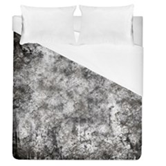Grunge Pattern Duvet Cover (queen Size)